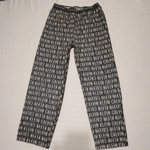 🤑 3/$20 Calvin Klein pj bottoms